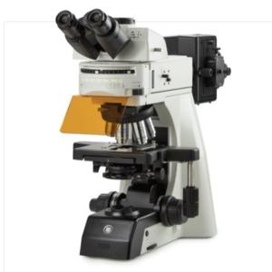 Флуоресцентни Микроскопи
